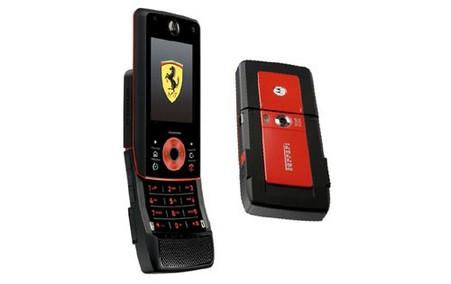 Motorola.z8.ferrari.edition.1