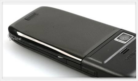 Nokia E51 - 4