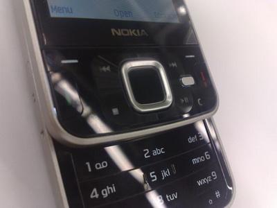 Nokia N96 3