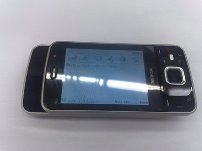 Nokia N96 7