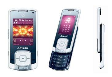 Samsung Anycall F338
