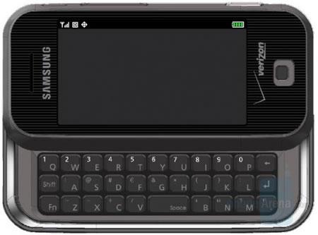 Samsung-U940