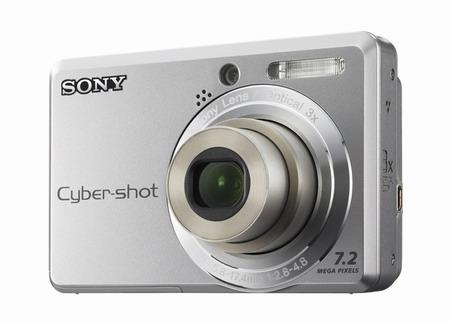 Sony Cyber-shot S730 3