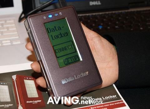 Iotek Data Locker - 3