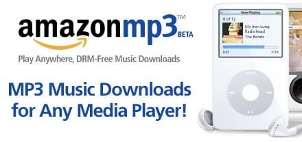 Amazon-mp3-drm-free