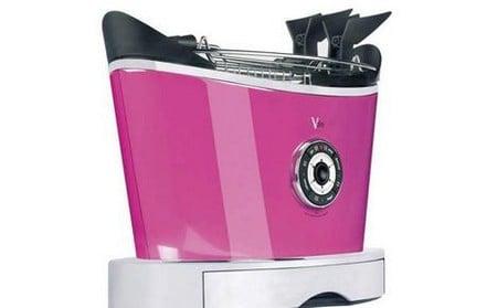Bugatti-toaster