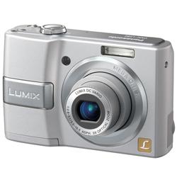 Panasonic Lumix LS80