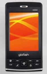 Коммуникатор E-TEN Glofiish X650