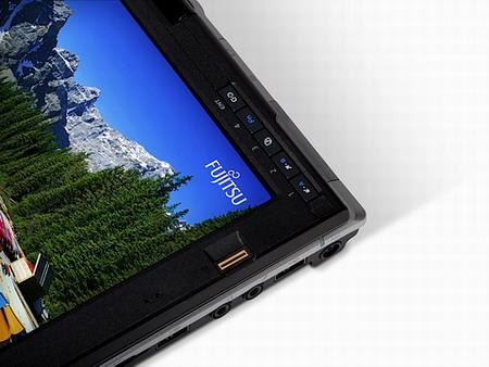 Fujitsu LifeBook P1620 2