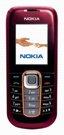 Nokia 2600 classic 1