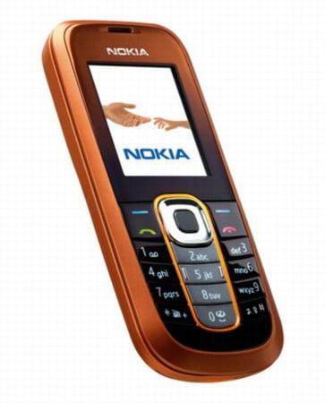 Nokia 2600 classic 2