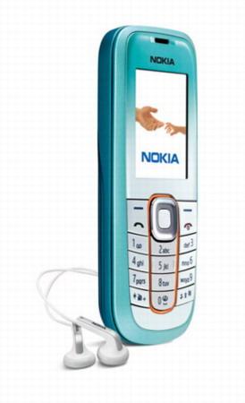 Nokia 2600 classic 4