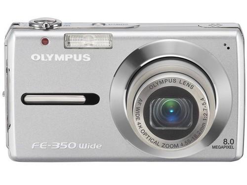 Olympus  Camedia FE-350 Wide