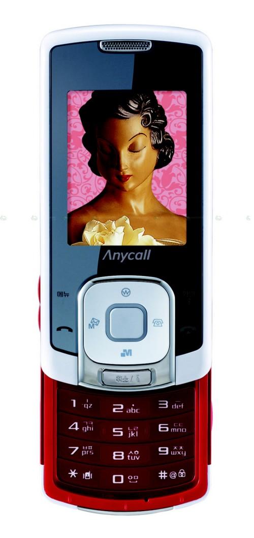 Samsung SCH-W360 и Samsung SPH-W4150 04