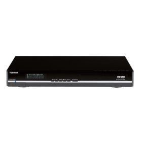 Toshiba HD-A3 720p 1080i HD DVD Player 2