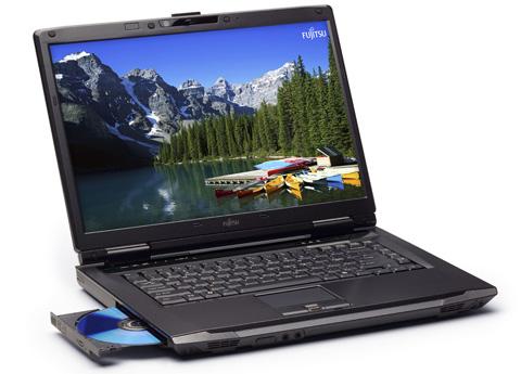 Fujitsu LifeBook A6120