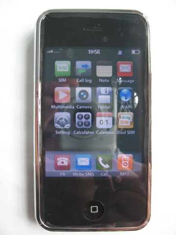 клон iphone