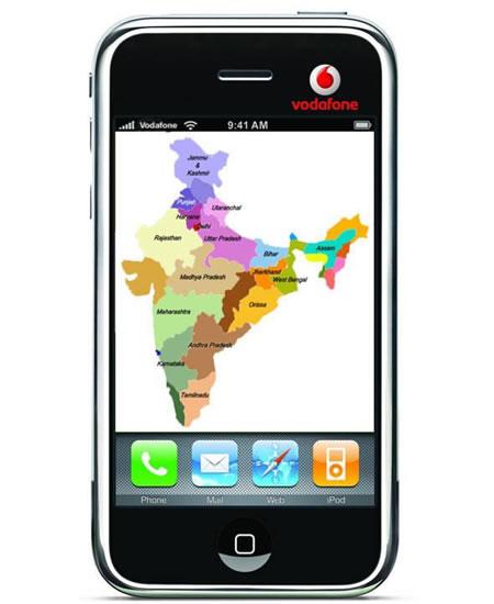 iPhone-india