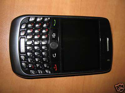 Blackberry Javelin 8900