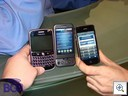 T-Mobile Google G1 (он же HTC Dream)
