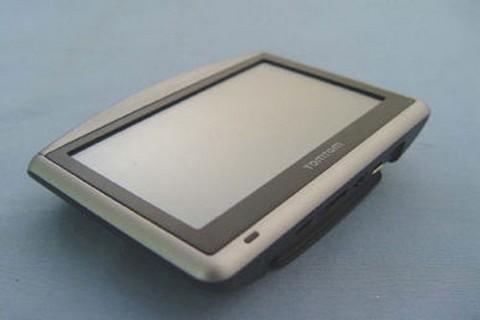 TomTom готовит новый GPS-навигатор