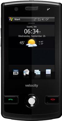 Velocity Mobile представила Velocity 103