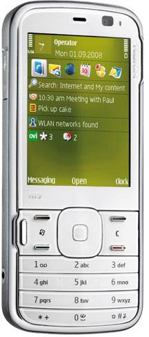 Nokia N79