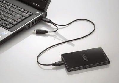 Elecom  представила два новых SSD