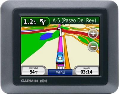 Garmin анонсировала очередной GPS навигатор
