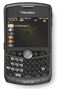 Blackberry-curve-8330-sprint