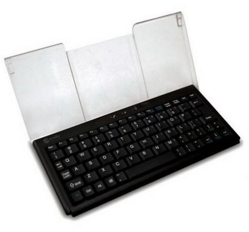 MacAlly  выпускает внешнюю клавиатуру для iPhone