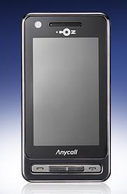 Samsung w6050