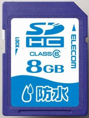 Waterproof_SDHC_Card