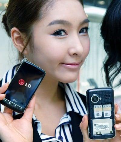 LG-KS660