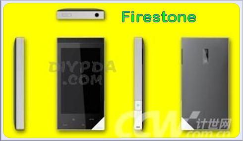 Htc-firestone
