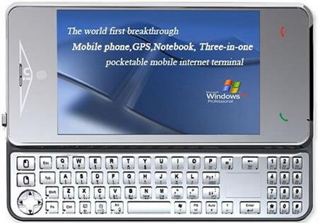 xp-phone