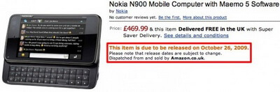 amazon_uk_nokia_n900_delay