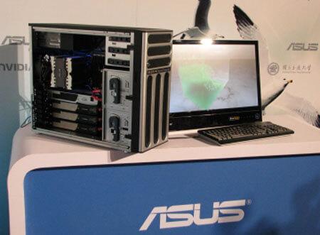 asus_esc-1000-supercomputer