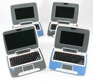 Intel Low Cost Laptops