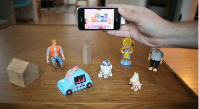 iPhone 4-го поколения получит RFID?