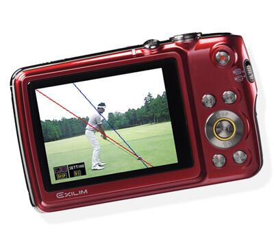 Casio-Exilim-EX-FS10S-Camera