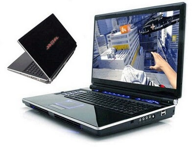 DreamBook-Power-X81-i7-SLI
