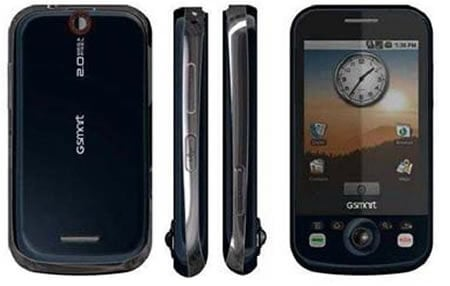 Gigabyte-GSmart-Android-smartphone