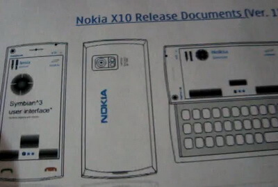 Nokia-X10-with-Symbian-3