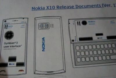 Nokia-X10-with-Symbian-3