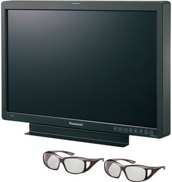panasonic-3d-monitor