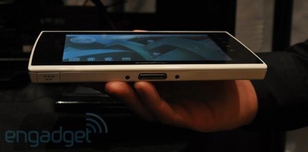 ARM планирует 50 планшетов в этом году