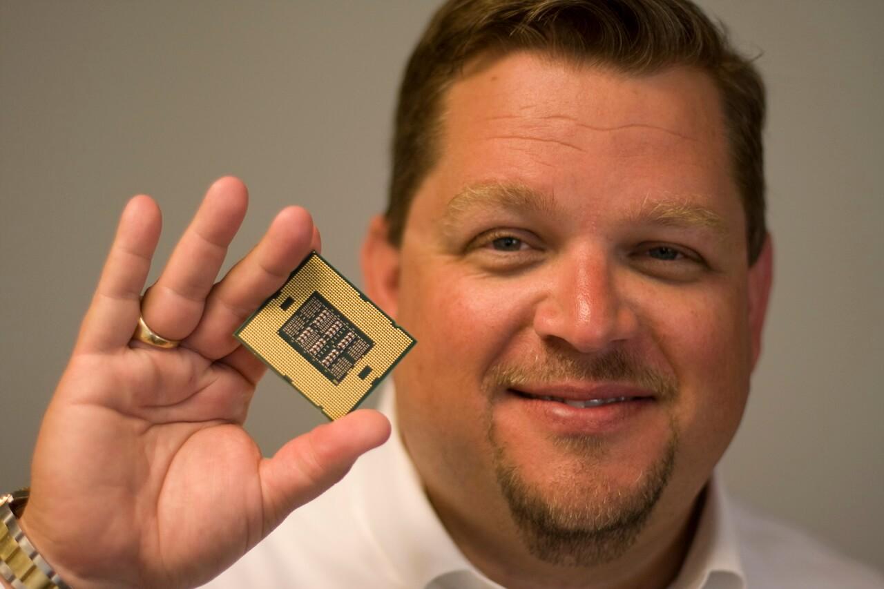 ядерный процессор 2