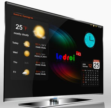 Android HDTV