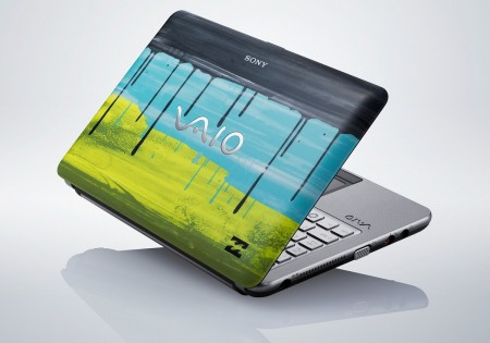Billabong VAIO-W